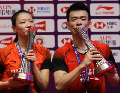 'Super Grand Slam' for Zheng/Huang – World Tour Finals: Day 5