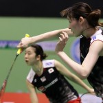 World Champions Seek to Make Amends – Women's Doubles: Preview