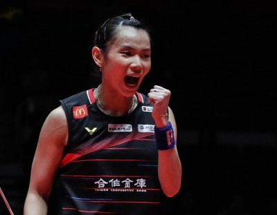 Tai Earns Shot at Third Finals Crown – World Tour Finals: Day 4