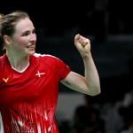 Chen Yu Fei Falls to Kjaersfeldt – Indonesia Masters: Day 2