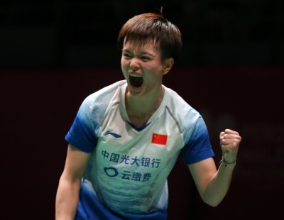 Wang Zhi Yi: New Star on the Rise