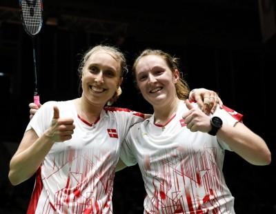 Milestone for Thygesen & Fruergaard – Indonesia Masters: Day 5  Copy