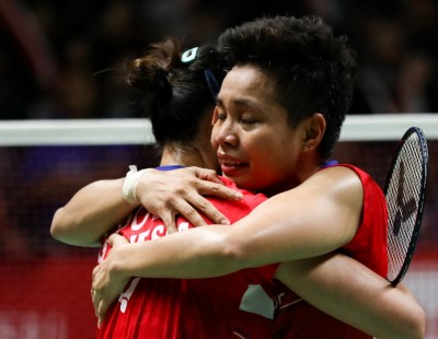 Danes Fall Short in Thrilling Final – Indonesia Masters: Finals