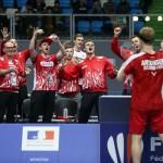 Flawless Denmark Issue Rivals Stark Warning