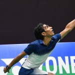 Pramod Bhagat Clinches Double