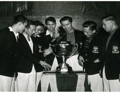 On This Day: Underdogs Malaya Become Inaugural Thomas Cup Champs