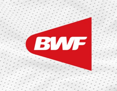 BWF Freezes Rankings