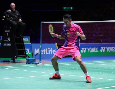 Smashing Stats: Yonex All England Open 2020