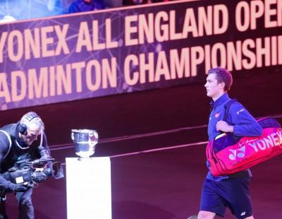 Dramatic Few Weeks Leading Into All England