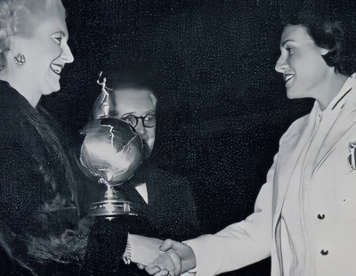 On This Day: USA Ace First Ever Uber Cup Final