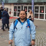 Behind the Scenes – BWF Classifier Dr Shamsul Azhar