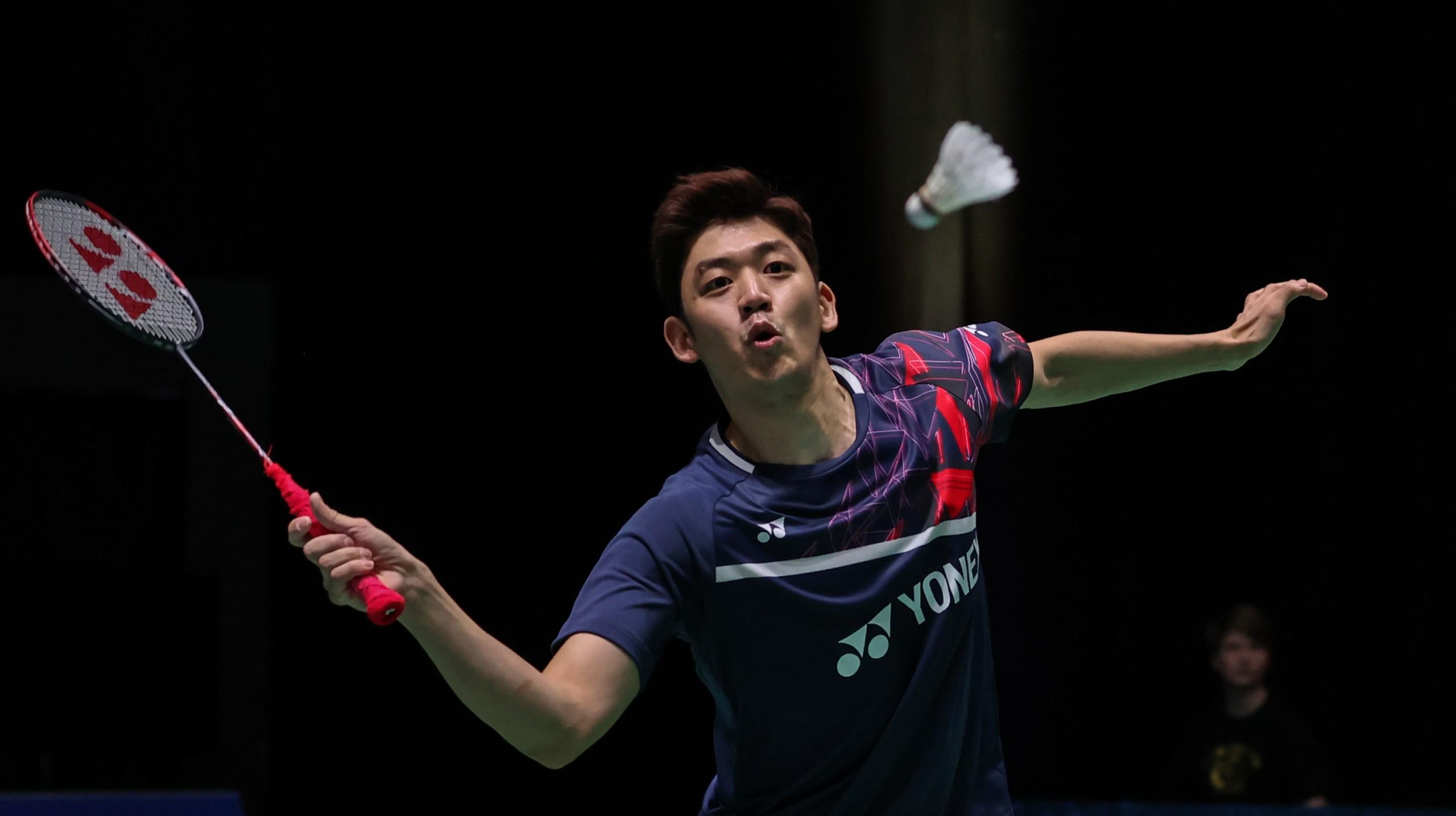Genius in Action: Lee Yong Dae