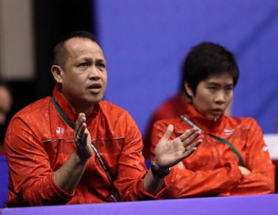 Online Sessions, Smartwatches: Thai Players Train in Lockdown