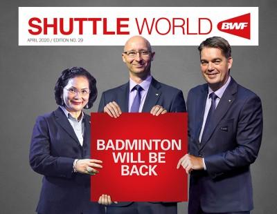 Shuttle World 29 is Online