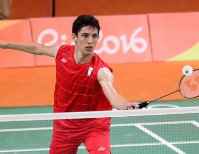 Yuhan Tan in WADA Athlete Committee