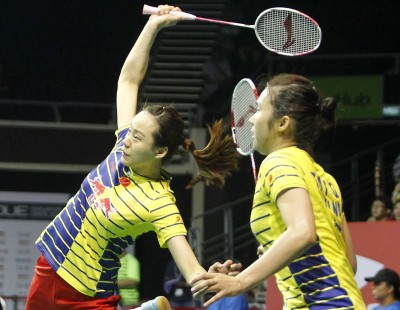 Genius in Action: Zhao Yunlei & Tian Qing
