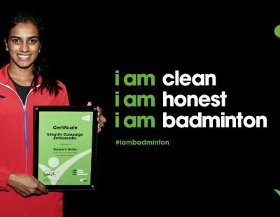 'i am badminton' Campaign a Global Success