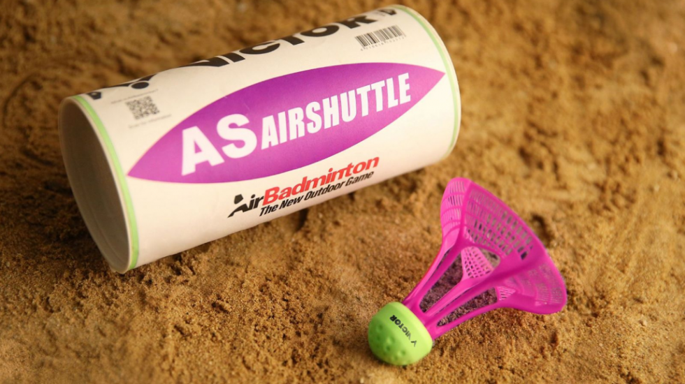 VICTOR Sports on board to launch AirShuttle