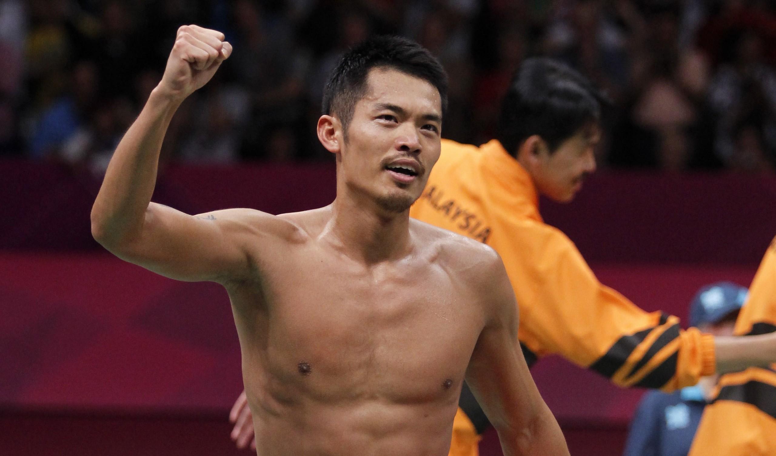 Genius in Action: Lin Dan