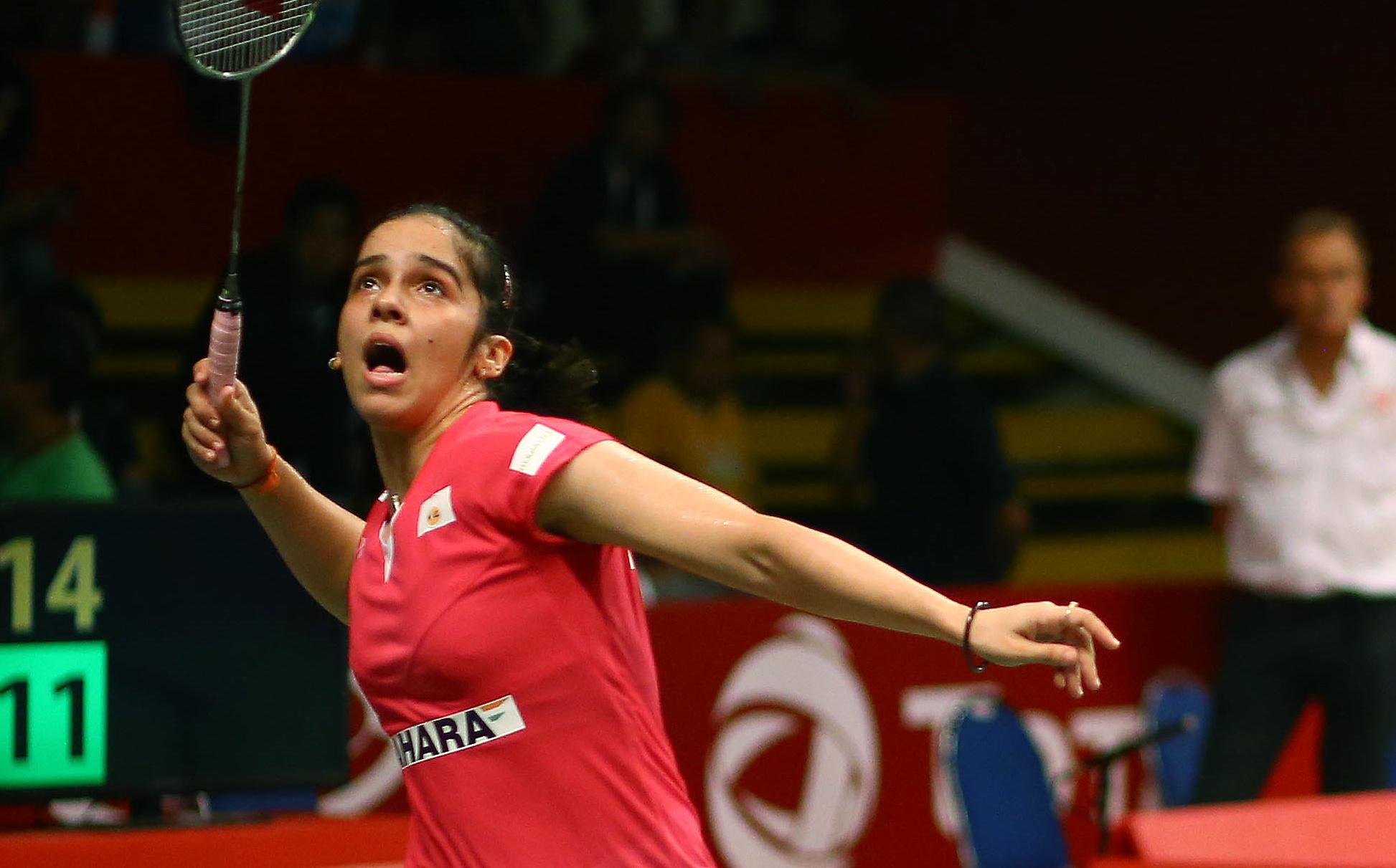 Genius in Action: Saina Nehwal