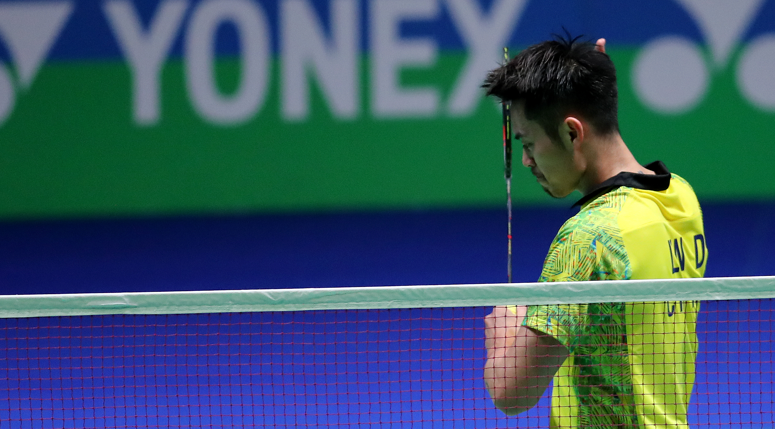 The Week in Quotes: Lin Dan Tribute Special