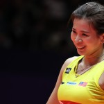 Road to Tokyo: Goh Blazes Trail for Malaysia