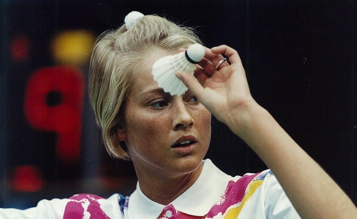 Badminton Quiz: Olympics (1996-2004)
