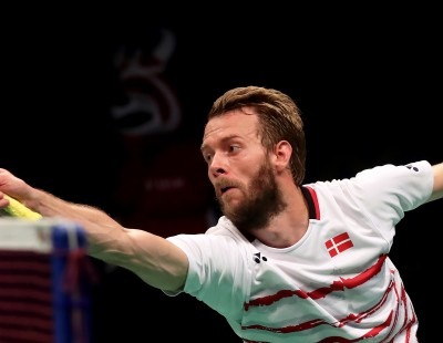 Mogensen's Forte Was His Tactical Acumen