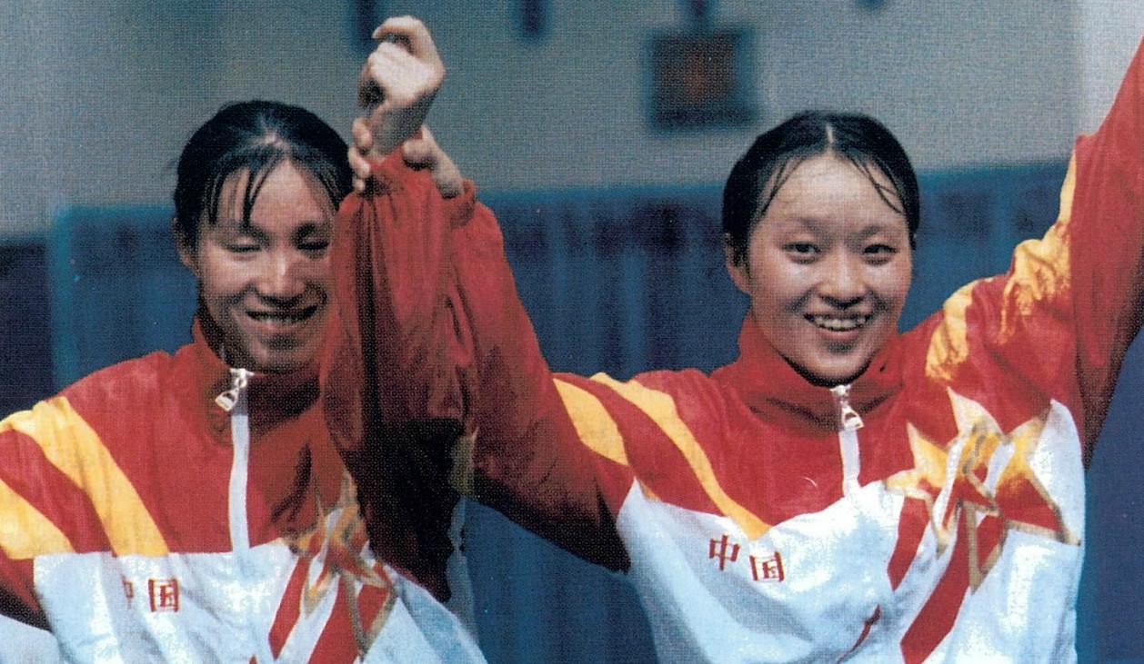 Genius in Action: Ge Fei & Gu Jun
