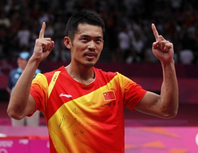 Lin Dan – Greatest Title Wins