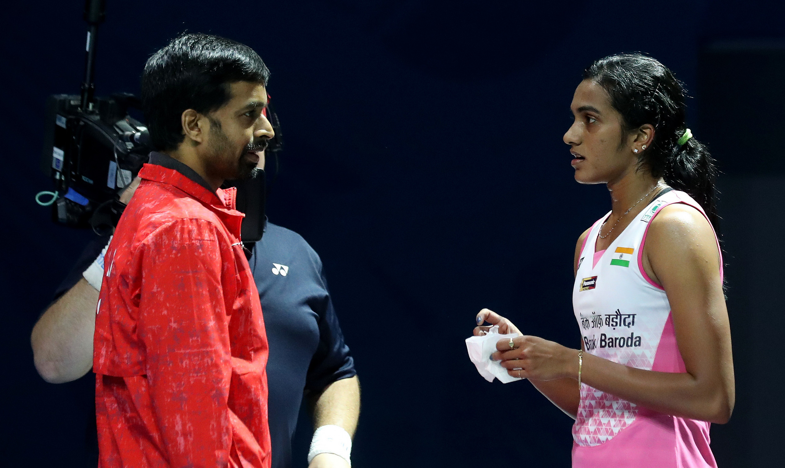 Virtual is Gopichand's New Coaching World