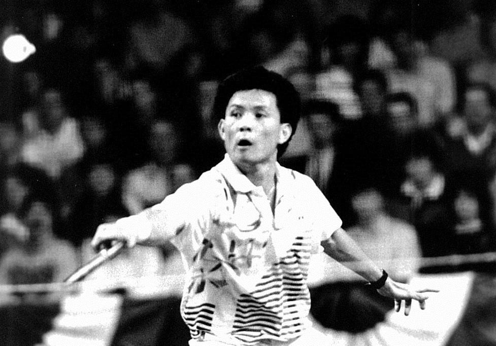 Stars of the Past: Foo Kok Keong