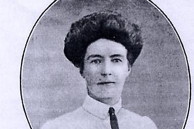 Badminton Icon: Muriel Lucas