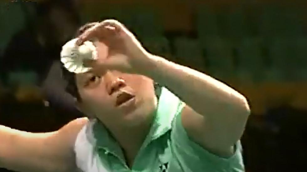 Badminton Quiz: Mia Audina