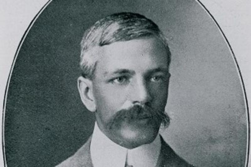 Badminton Icon: Sir George Thomas