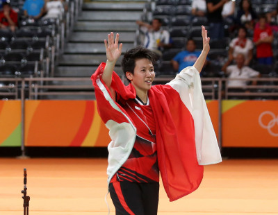 Shuttler of 2010s: Indonesia's Natsir the Popular Choice
