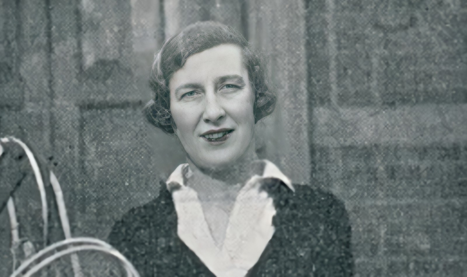 Badminton Icon: Betty Uber