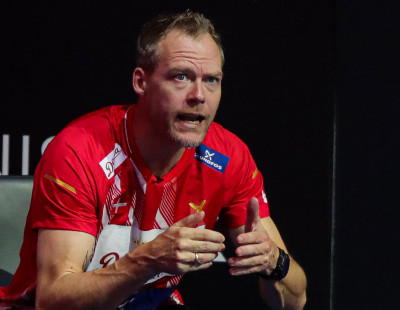 'It's a New Era for the Team': Kenneth Jonassen