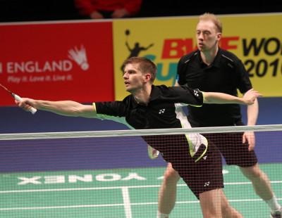 Genius in Action: Lars Paaske & Jonas Rasmussen