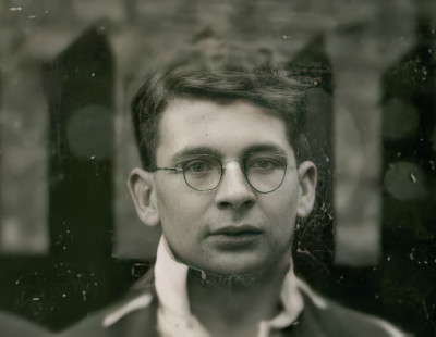 Badminton Icon: Ralph Nichols