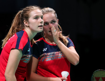 Denmark Open: Young Danes Make Impact