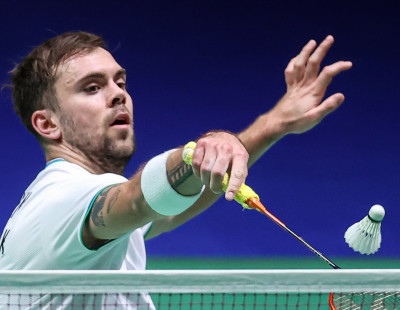 Denmark Open: Jorgensen to Bid Adieu After Home Event