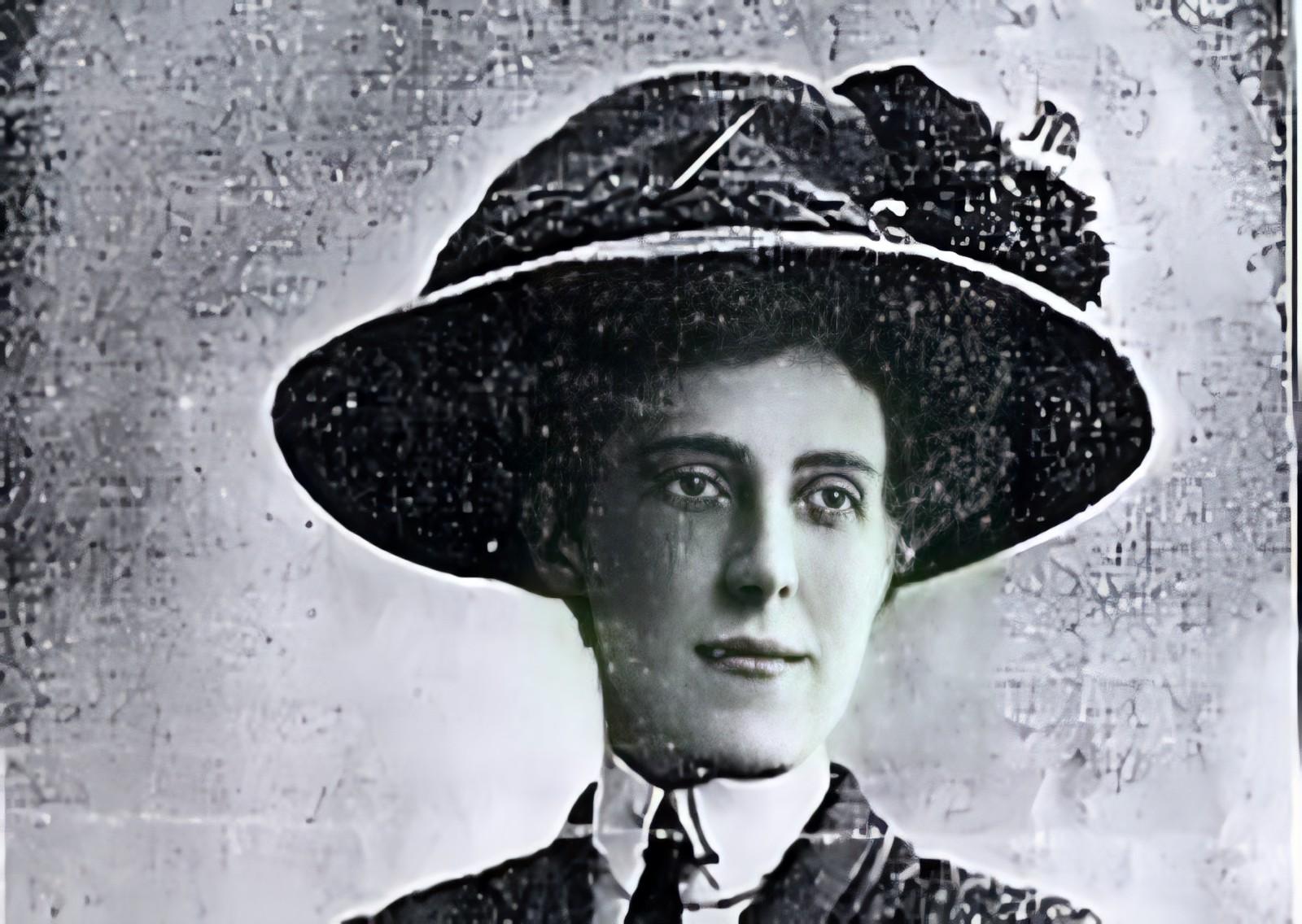Badminton Icon: Margaret Tragett