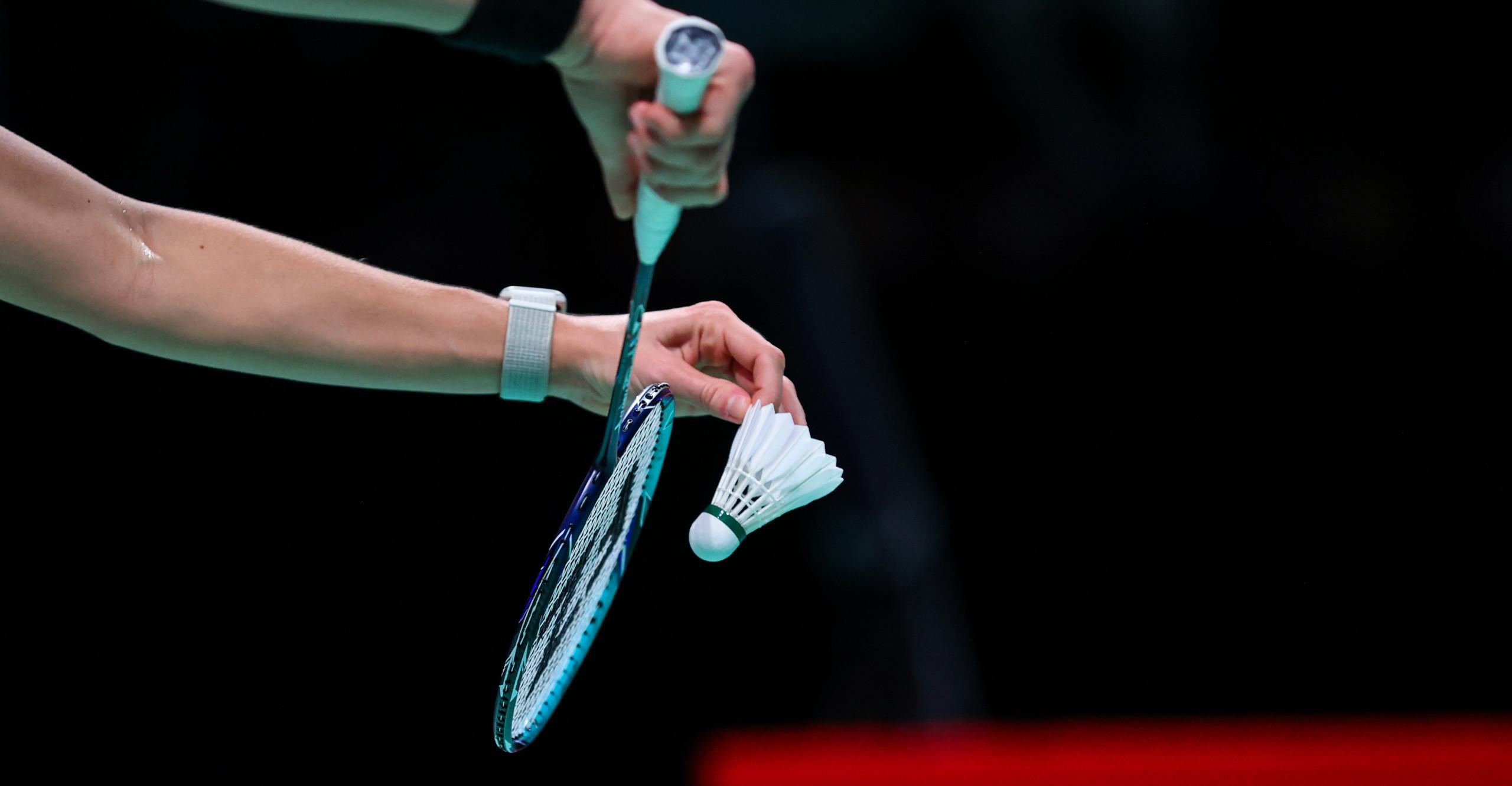 BWF Membership Grant Programme Turns Focus to 'Bringing Badminton Back'