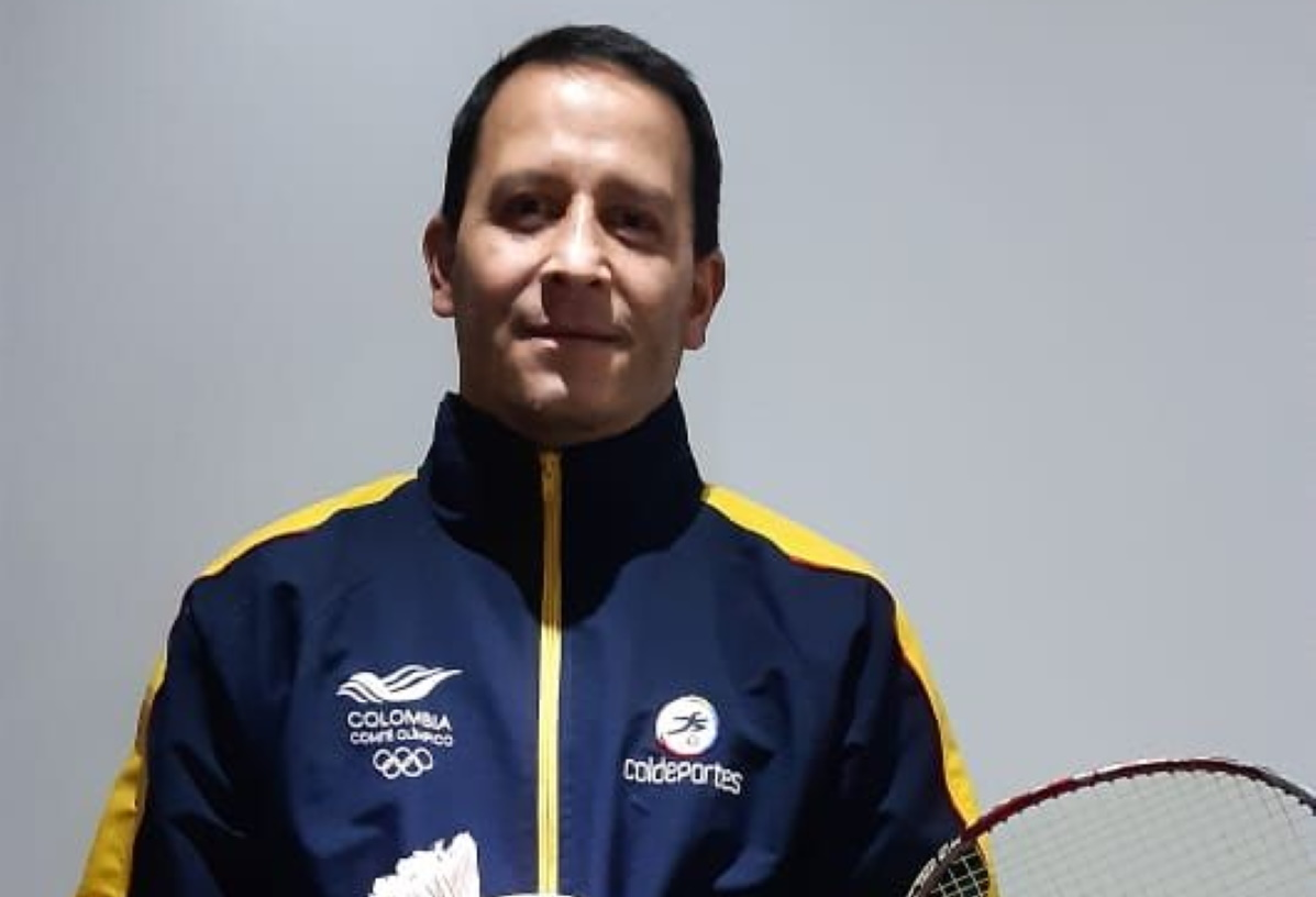 Humans of Shuttle Time: Oscar Alejandro Vera Suarez