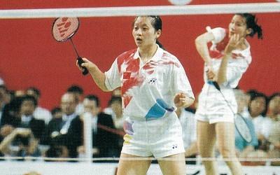 On This Day: Ge Fei-Gu Jun Break Susi Susanti's Record
