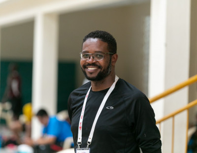 Humans of Shuttle Time: Geoffrey Shigoli
