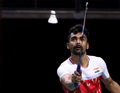 TOYOTA Thailand Open: Verma Back from the Brink