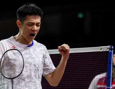 YONEX Thailand Open: Liew Springs Ambush on Antonsen