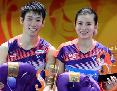 Happy Ground Thailand | Chan/Goh
